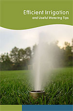 Efficient Irrigation and Useful Watering Tips
