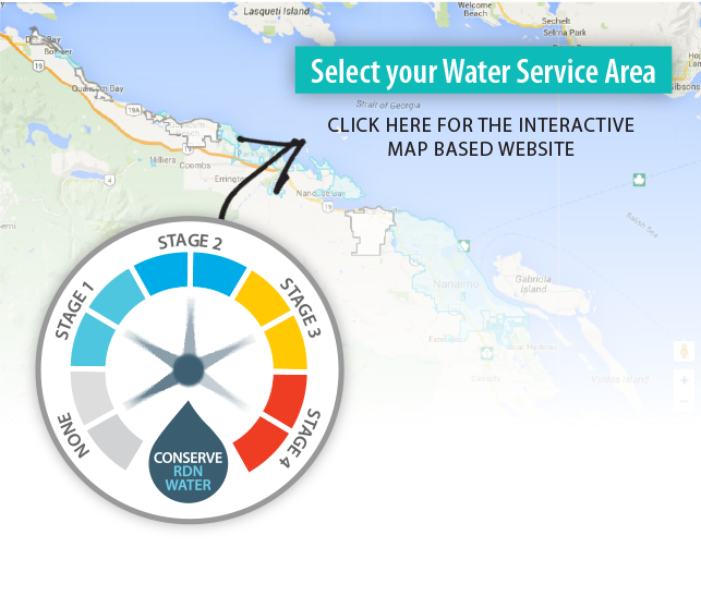 Select Water Service Area