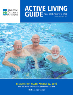 Fall 2016 Winter 2017 Active Living Guide