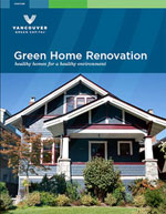 Green Home Renovation