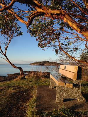 Regional District Of Nanaimo Beachcomber Regional Park Rdn