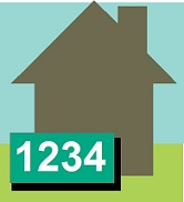 house numbering - new