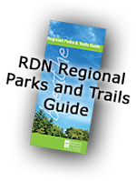 Click Here - RDN Regional Parks and Trails Guide