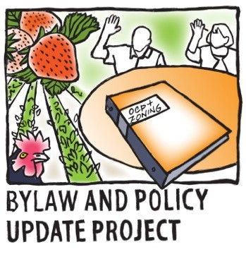 Bylaw and Policy Update Project