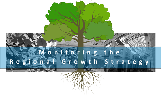Monitoring the Regional Growth Strategy