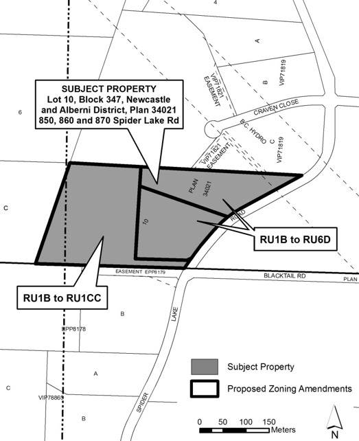 notice of pim - application no  pl2018-062 - 850  860 and 870 spider lake road