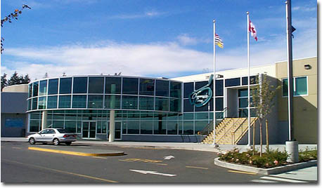 Oceanside Place Arena