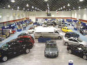 Car & Home Shows