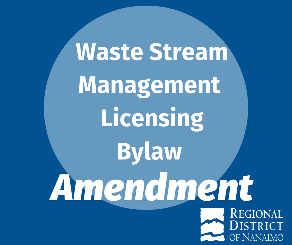 WSML BYLAW AMENDMENT